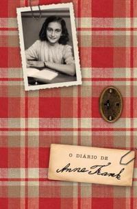 o diario de anne frankie