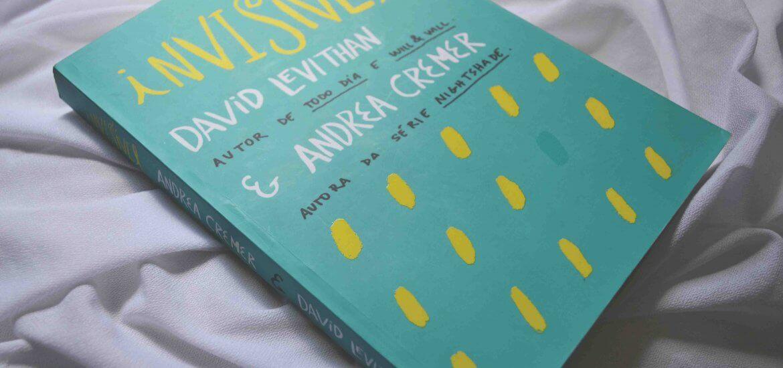 Resenha livro Invisível