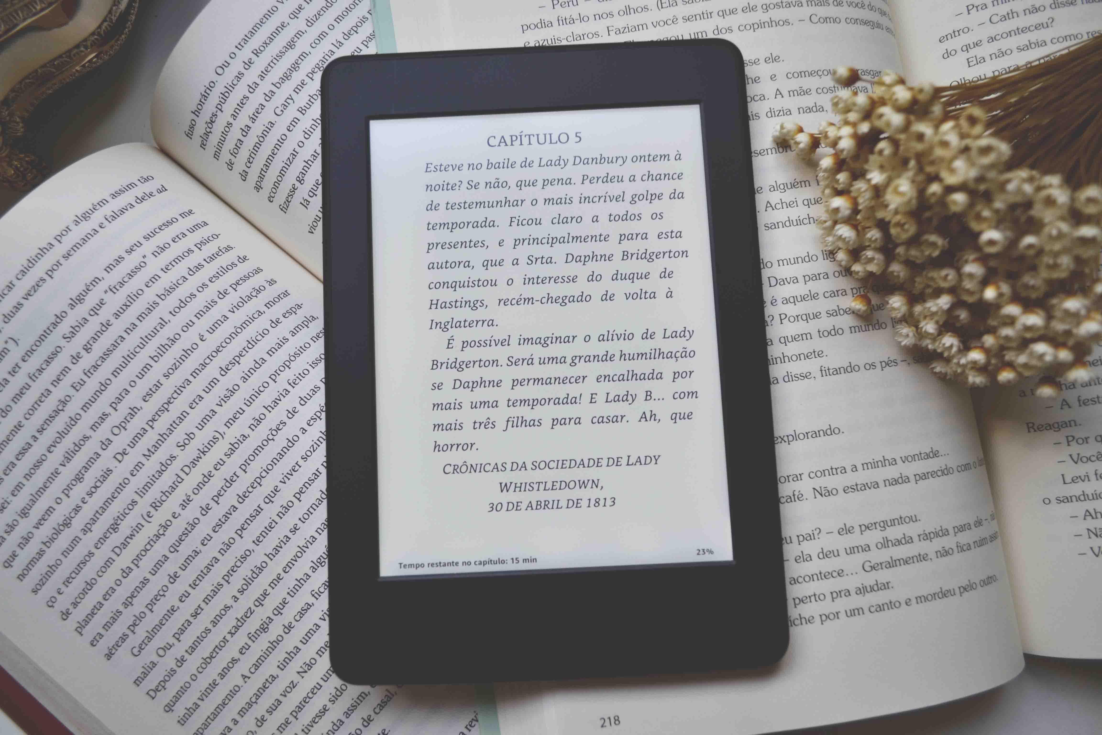 Resenha livro romance de época O Duque e Eu de Julia Quinn