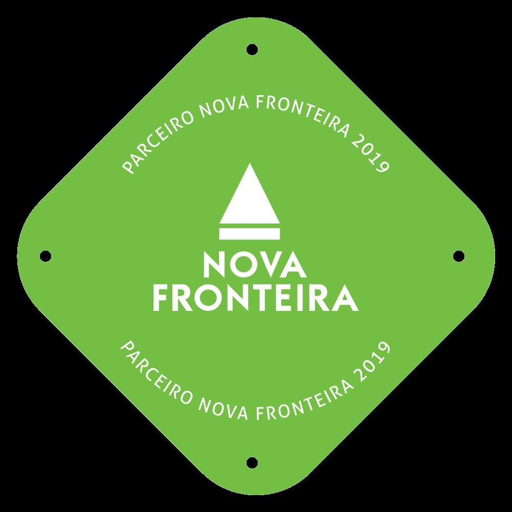 Parceria com a Editora Nova Fronteira